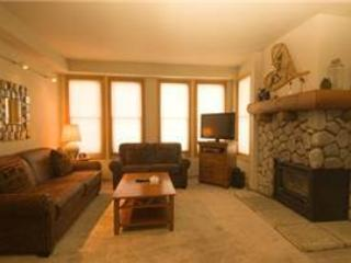 Mammoth Lakes 2 BR-2 BA Condo (#867 Links Way) - Image 1 - Mammoth Lakes - rentals