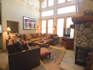 Great 2 BR/3 BA Condo in Mammoth Lakes (#892 Par Court) - Mammoth Lakes vacation rentals