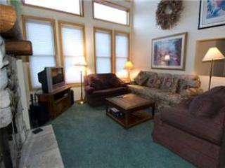Mammoth Lakes 1 Bedroom-2 Bathroom Condo (#902 Links Way) - Mammoth Lakes vacation rentals
