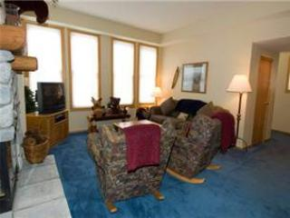 Lovely Condo with 2 Bedroom/2 Bathroom in Mammoth Lakes (#903 Par Court) - Mammoth Lakes vacation rentals