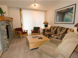 Ideal Condo with 1 Bedroom, 2 Bathroom in Mammoth Lakes (#913 Links Way) - Mammoth Lakes vacation rentals
