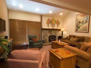 #92 Sanctuary - Mammoth Lakes vacation rentals
