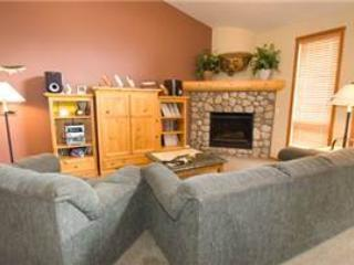 Mammoth Lakes 2 BR & 2 BA Condo (#950 Links Way) - Mammoth Lakes vacation rentals