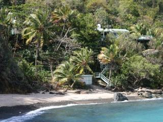 The Beach House St. Thomas U.S. Virgin Islands - Saint Thomas vacation rentals