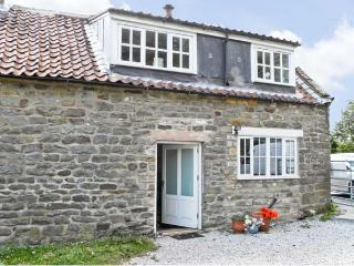 THIRLEY COTES COTTAGE, pet friendly, character holiday cottage, with open fire in Harwood Dale, Ref 7480 - Burniston vacation rentals