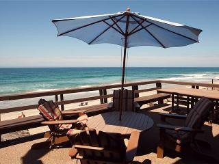 Lovely House with 4 BR/3 BA in Oceanside (1745 S. Pacific) - San Diego County vacation rentals