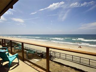 Amazing 1 Bedroom-1 Bathroom House in Carlsbad (2489S Ocean St.) - Carlsbad vacation rentals