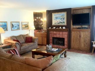 Gorgeous 2 Bedroom, 2 Bathroom House in Oceanside (910 #4 S. Pacific St.) - San Diego County vacation rentals