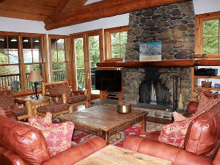 5 bed /7 ba- COTTAGEWOOD HOUSE - Jackson Hole Area vacation rentals