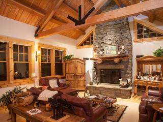 4 bed /4.5 ba- GRANITE RIDGE HOMESTEAD 3132 - Teton Village vacation rentals