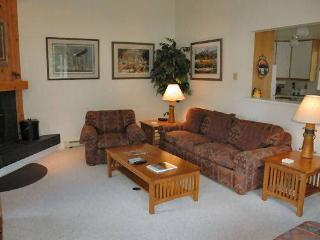 3 bed /3 ba- MOUNTAIN ASH #1 - Wilson vacation rentals