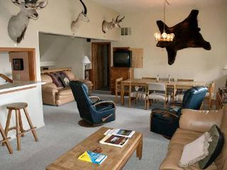 5 bed /3 ba- STOCK HOUSE - Jackson Hole Area vacation rentals