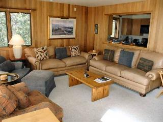 4 bed /4 ba- WIND RIVER #10 - Teton Village vacation rentals