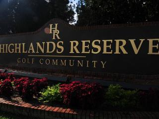 3BR Family Home, Golf Course view (HR691) - Orlando vacation rentals