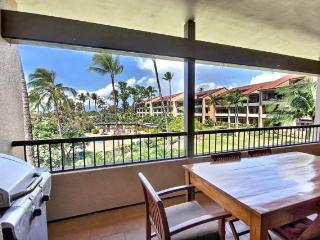 Wonderful House with 2 BR/2 BA in Lahaina (Kaanapali Royal #F302  2/2 GV) - Lahaina vacation rentals