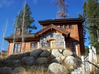 Clearwater Cottage #87 Two Bedroom, 2.5 Baths. Sleeps 6. WIFI and amazing views - Tamarack Resort vacation rentals
