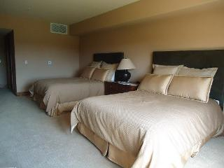 Lodge 304 - Hotel Room with Two Queen Beds. Sleeps 4. Internet. - Tamarack Resort vacation rentals