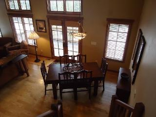 Townhouse 78 - Steps from the Buttercup Chairlift. Pet friendly 3 bedroom townhome, sleeps 8 - Tamarack Resort vacation rentals