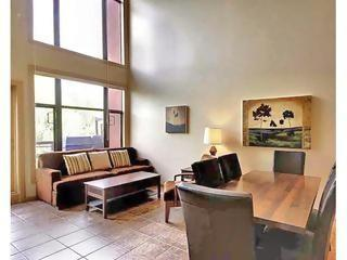 SPACIOUS 2-BR Resort Condo with LOFT Topfloor - Kelowna vacation rentals