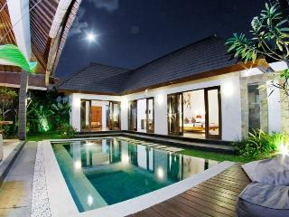Villa Marick new villa in the heart of Seminyak - Seminyak vacation rentals