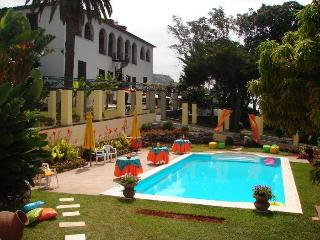 QUINTA ESPERANÇA,a Hotel in 1930,now 5 self cater - Madeira vacation rentals