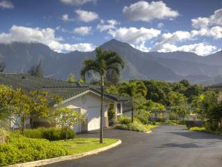 Home Away From Home - Villas of Kamali'i #31 - Princeville vacation rentals