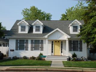 Charming Beach House and Cottage in Bay Head - Jersey Shore vacation rentals