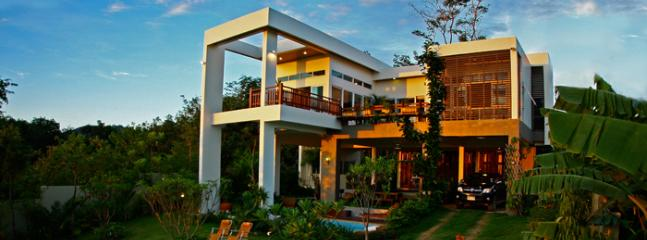Simply the Best, Luxury, Seaview, Prvt, Pool-Villa - Image 1 - Koh Lanta - rentals