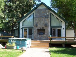 Holly House Bed & Breakfast & nightly cabin rental - South Dakota vacation rentals