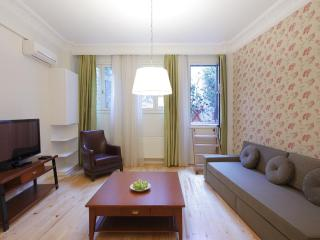 Lush Houses Galata - Garden Apartment - Istanbul vacation rentals