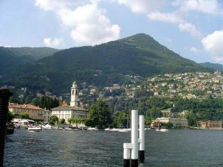 Cernobbio Cozy apartment, beautiful Lake Como - Cernobbio vacation rentals