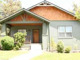 One Mile from Downtown in West side Bend, Oregon - Bend vacation rentals