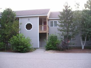 North Conway 3 bedroom condo with mountain veiws - North Conway vacation rentals