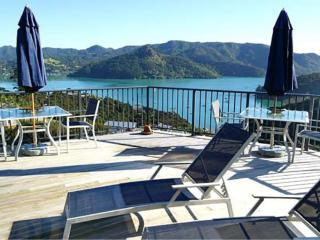 Waimanu Lodge Whangaroa Harbour Northland NZ - Northland vacation rentals