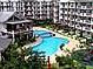 Elegant 2br wbalcony Mayfield Park Res. Pasig City - Manila vacation rentals