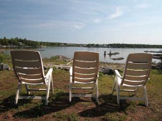 Scotts On The Rocks cottage (#676) - Ontario vacation rentals