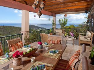 s Retreat - Cruz Bay vacation rentals