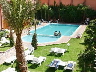 Colorful City Center Apartment w/ Pool Access... - Morocco vacation rentals