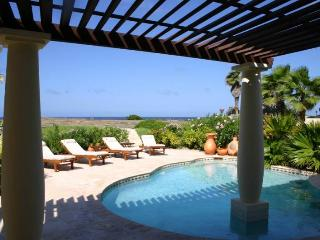 Luxurious Ocean view Tierra del Sol Villa - Aruba vacation rentals