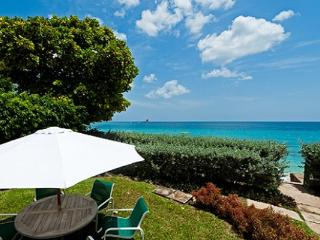 Open floor plan set back from the road. BS THE - Barbados vacation rentals