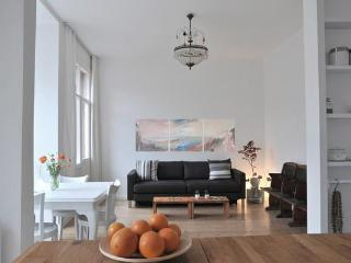 Living Istanbul  - Quiet & central 2 bedroom condo - Istanbul vacation rentals