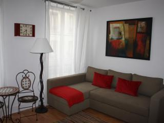 Bastille Studio - 11th Arrondissement Popincourt vacation rentals