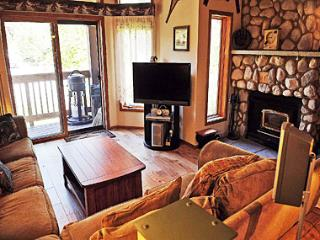 Snowcreek - SC464 - High Sierra vacation rentals