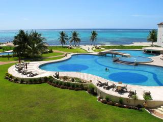 Grand Caribe 2BR/2BA or 1BR/1BA Ocean & Pool Views - Ambergris Caye vacation rentals
