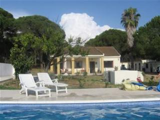 3 bedroom, private swimming pool, Andalucia, Spain - Province of Huelva vacation rentals
