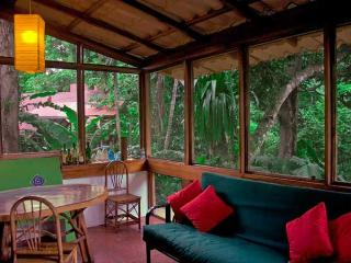 Secure and Charming a-Frame Bungalow - Manuel Antonio vacation rentals