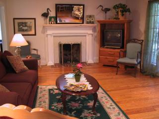 Dogwood Cottage - Flat Rock vacation rentals