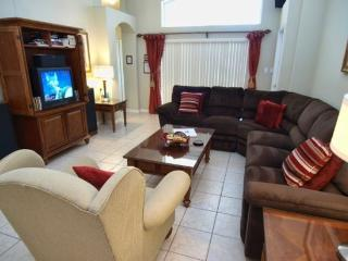 OT4P16150EHS 4 BR Pool Villa with Conservation View - Clermont vacation rentals