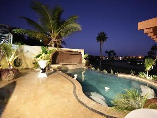 Boutique Condo and B&B on Golf Course - Ocean View - San Jose Del Cabo vacation rentals