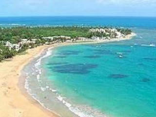 Luxurious Beachfront Penthouse Condominium Suite - Puerto Rico vacation rentals